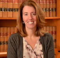 Attorney Shannon Michaud