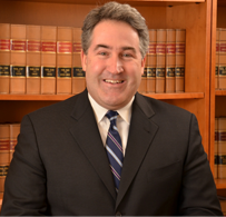 Attorney Stephen Decourcey